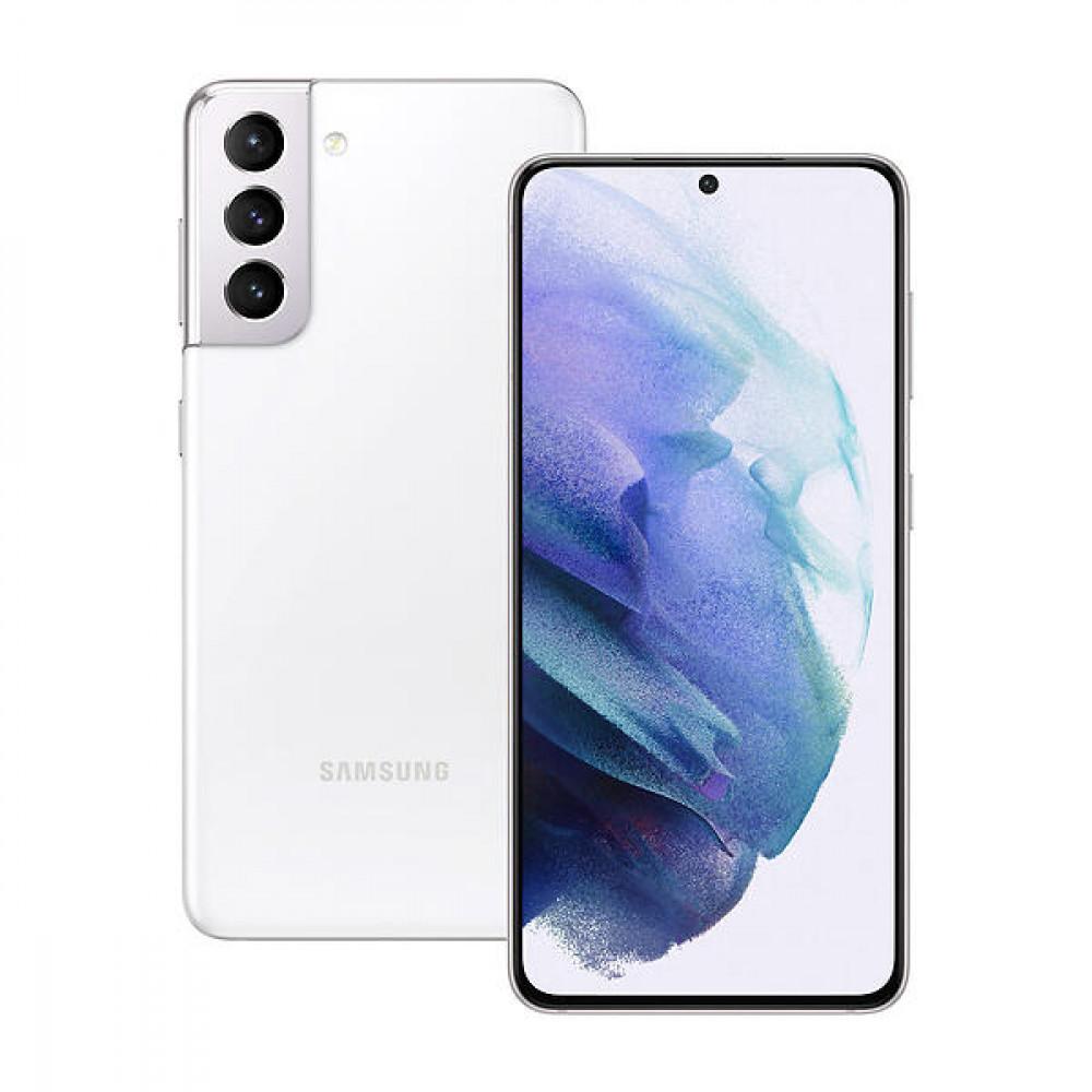 Samsung GALAXY S21 128GB PHANTOM WHITE