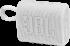 JBL GO3 - WHITE