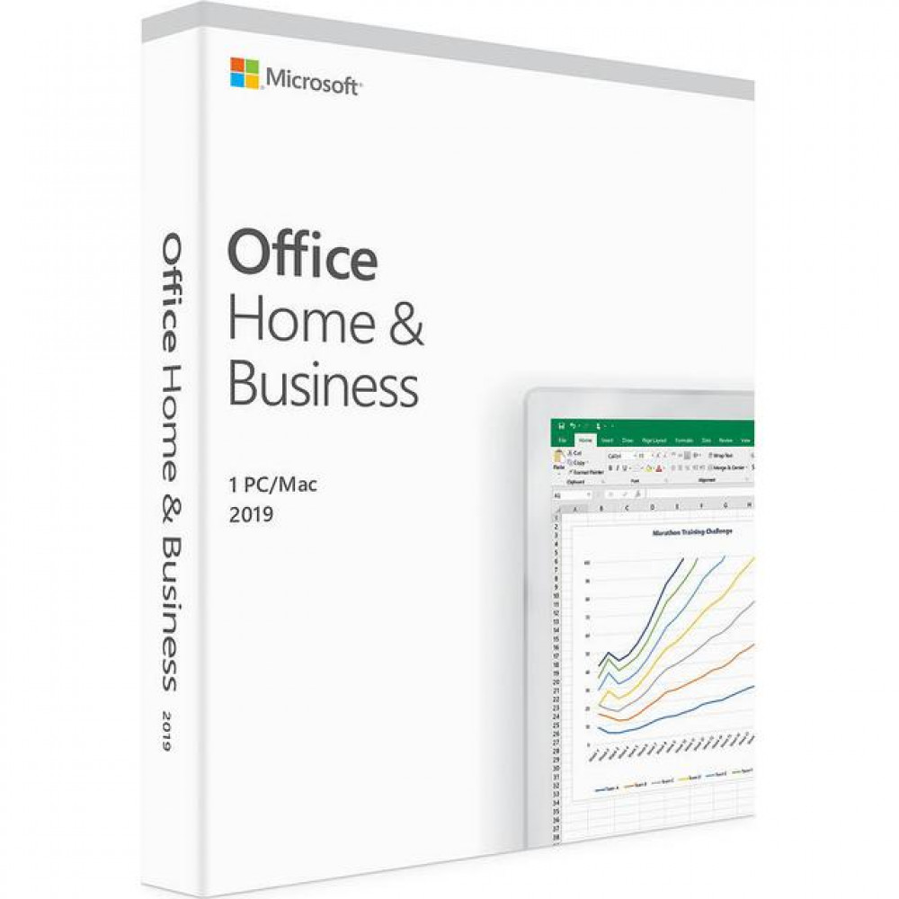 MICROSOFT ESD OFFICE HOME BUSINESS 2019