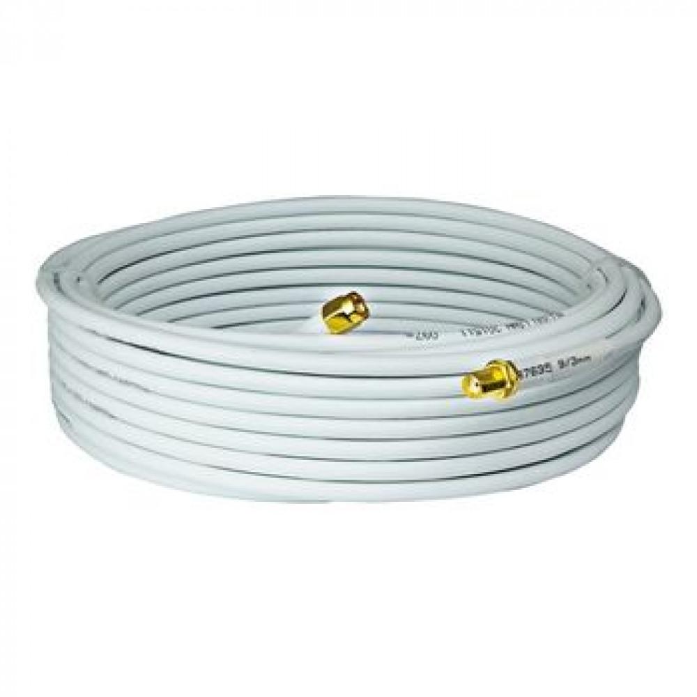 Televes SMA HONA - SMA HANE RG-58 Kabel 10 meter