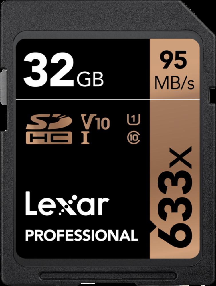 LEXAR LSD32GCB633