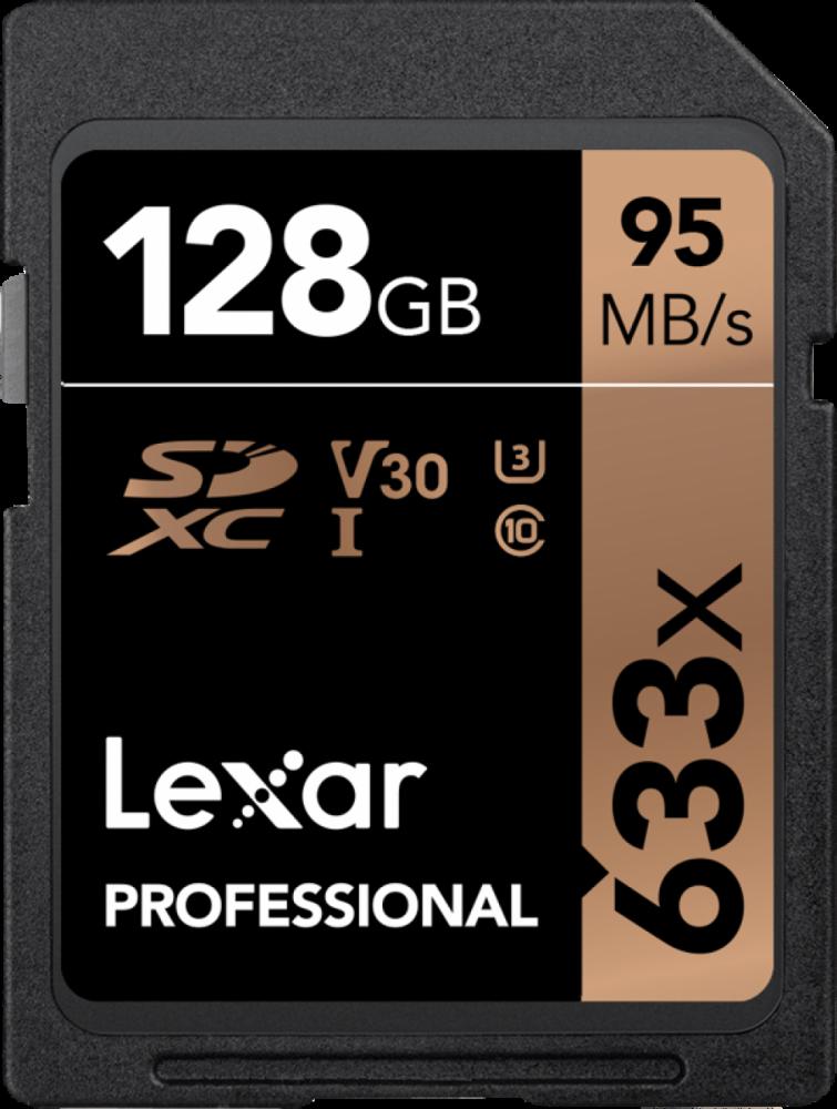 LEXAR LSD128GCB633
