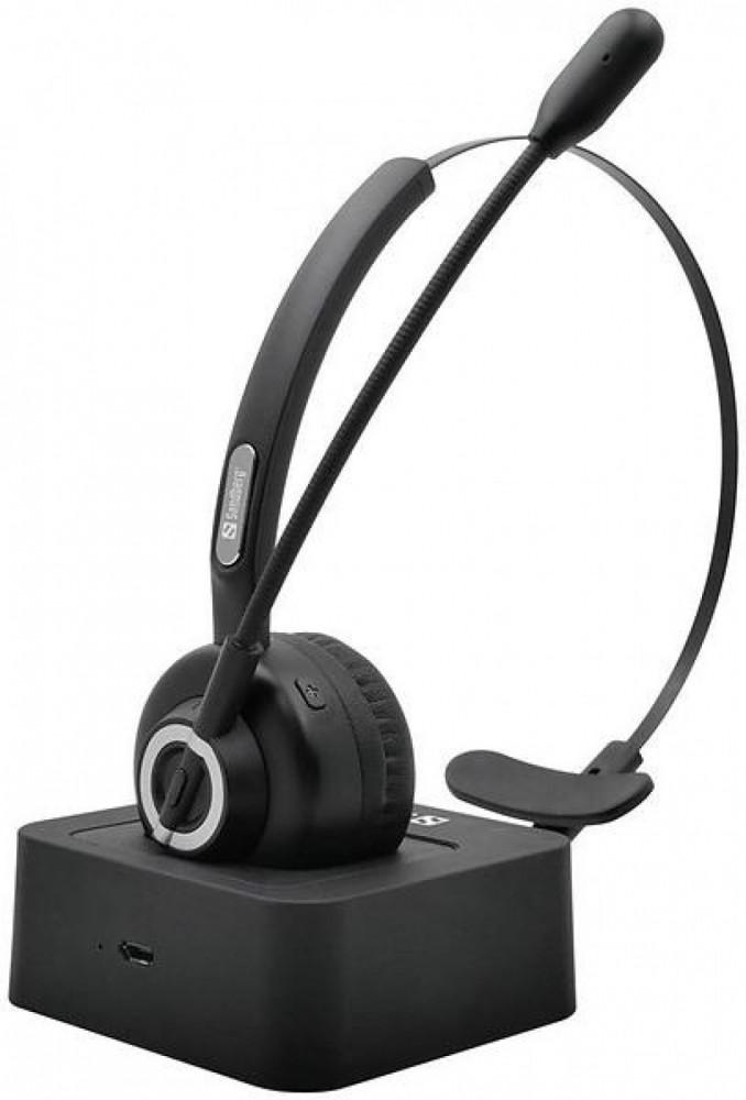 Sandberg Bluetooth Office Headset Pro