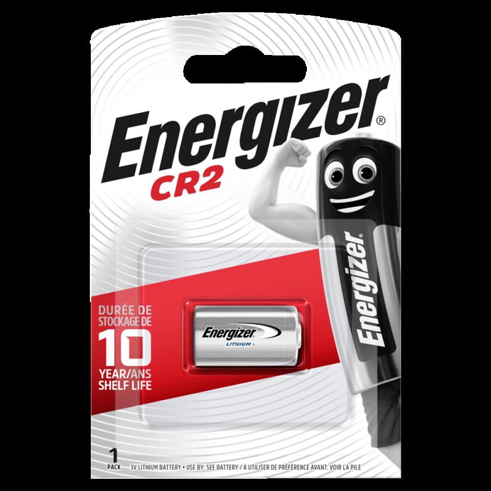 CR2 1-Pack