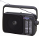 Panasonic RF-2400DEG-K