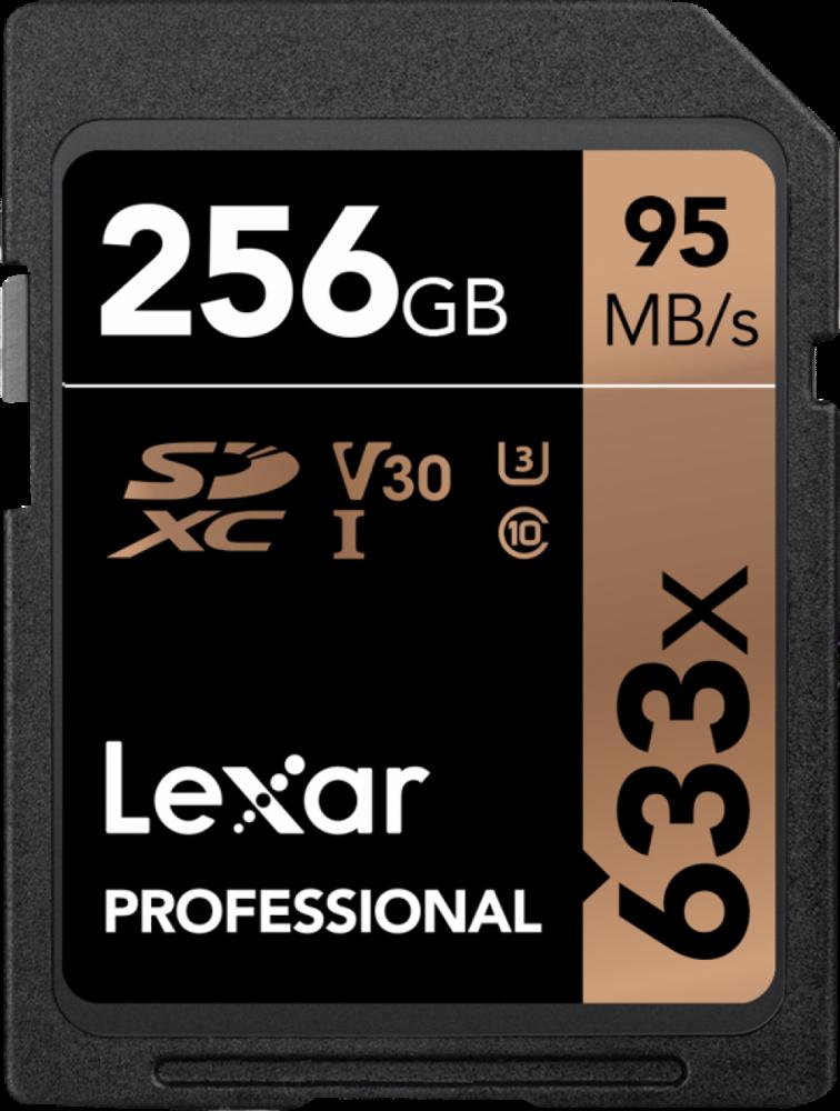 LEXAR LSD256CBEU633